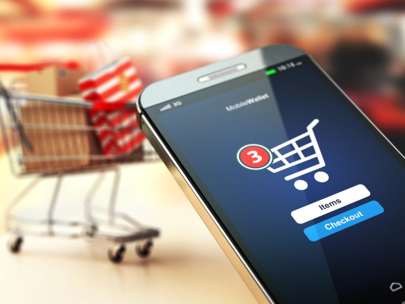 Options that come with a highly effective Online Shopping